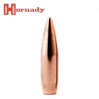 Hornady .30/.308 Match 168gr Bt Hp 500pk