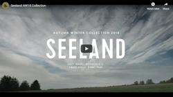 Seeland Autumn/Winter Video